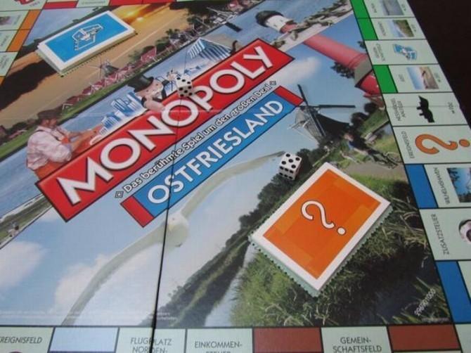 Monopoly Ostfriesland Brettspiel 670x502 Monopoly Ostfriesland   ein tolles Spiel fuer die Familie