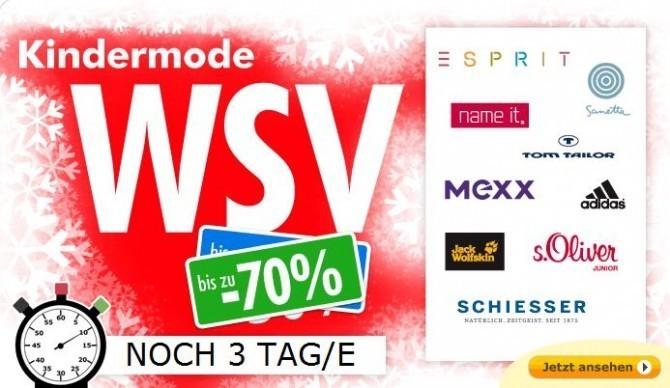 myToys WSV c Screenshot mytoys.de  670x388 Bis zu 70% auf Kinderkleidung   WSV bei myToys