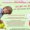Nachwuchdesigner Schultasche (c) Screenshot vertbaudet.de